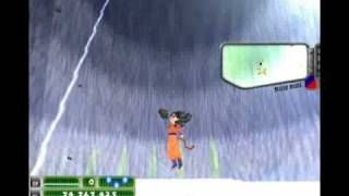 getlinkyoutube.com-ESF-Goku y Gogeta SSJ4 tutorial