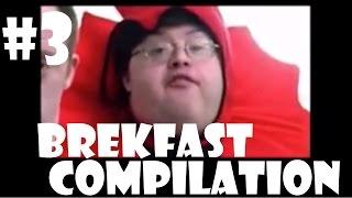 getlinkyoutube.com-BREKFAST COMPILATION #3