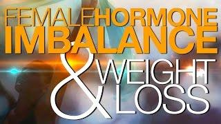 getlinkyoutube.com-Symptoms of Female Hormone Imbalance & Impact on Weight Loss