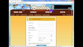 getlinkyoutube.com-طريقة التسجيل فى مرحب التركية