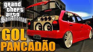 getlinkyoutube.com-Gol Pancadão - GTA Multiplayer