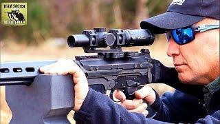 getlinkyoutube.com-DS Arms FN FAL/ SA-58 Scope Mount