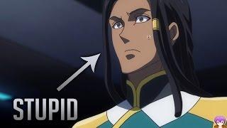 getlinkyoutube.com-ANGRY RANT - Mobile Suit Gundam: Iron-Blooded Orphans Season 2 Episode 15
