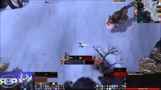 getlinkyoutube.com-Nok-Karosh Farming - No Glitch, ~30k gold/hr (Hunter)