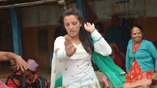 getlinkyoutube.com-जस्ताे गित उस्तै नाच पनी  at Myagdi Takam Panche baja