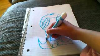 getlinkyoutube.com-How to draw powerpuffgirls