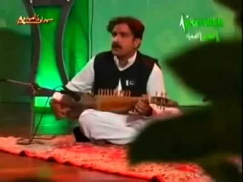 Best Pashto saaz Rabab and sitar Pakhtunz The Best Nation