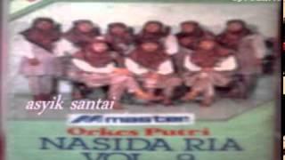 getlinkyoutube.com-NASIDARIA (ASYIK SANTAI) QASIDAH JADUL.mpg