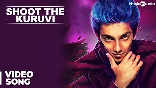 getlinkyoutube.com-Shoot The Kuruvi Official Song Video From Movie Jil Jung Juk By Anirudh & Vishal Chandrashekhar