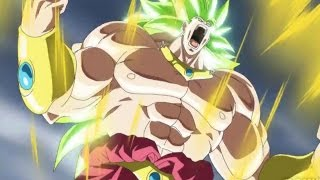 getlinkyoutube.com-All Broly Forms And Transformations