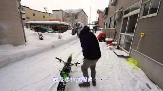 getlinkyoutube.com-中国製オフロードポケットバイクを組み立ててみた件 Part5 ~爆走!!中華ポケバイレビュー~