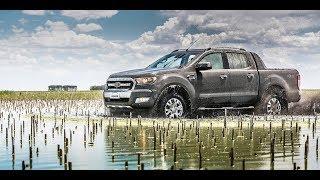 getlinkyoutube.com-Nueva Ford Ranger XLS DobleCabina 3.2 Diesel 4X4 MT Reseña Interior