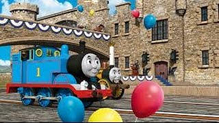 getlinkyoutube.com-Thomas and Friends Trouble on the Tracks  Full Episode NON STOP 1 HOUR