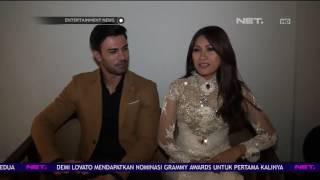 getlinkyoutube.com-Tata Janeta dan Mehdi Zati Melakukan Foto Prewedding