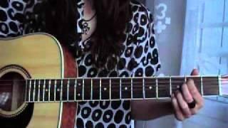 Skyscraper - Demi Lovato (cover) + Guitar Chords