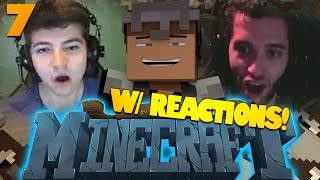 getlinkyoutube.com-How To Minecraft   #7   PRANKING PRESTON & WOOFLESS   How To Prank! (How To Minecraft SMP)