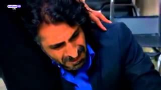getlinkyoutube.com-وادي الذئاب موت عابد مراد يضرب عبد الحي كف