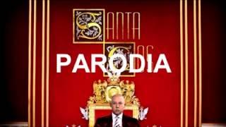 getlinkyoutube.com-Cosculluela - Santa Cos (Parodia) (2014)