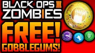 getlinkyoutube.com-COD Black Ops 3 ZOMBIES HOW TO GET FREE GOBBLEGUM'S EASTER EGG! (NO LIQUID DIVINIUM) Shadows of Evil