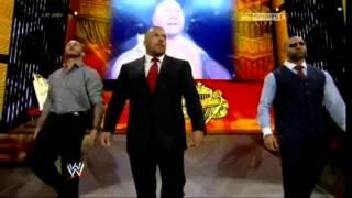 getlinkyoutube.com-Evolution Entrance - RAW 21st, 2014