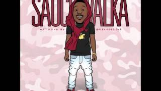 getlinkyoutube.com-Sauce Walka X Famous Dex - Drip from my Walk ( Official Audio )