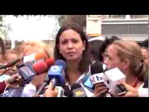 Mujeres por la Vida convocatoria Marcha pacifica el #27F