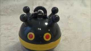 getlinkyoutube.com-Anpanman Toys figure Dadandan アンパンマンおもちゃダダンダン