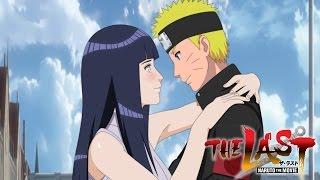 getlinkyoutube.com-The Last Naruto the Movie OST - Naruto and Hinata