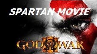 getlinkyoutube.com-God of War 3 HD ''Spartan'' Movie 2013 Video