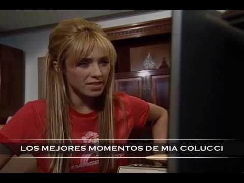 Los Mejores Momentos de Mia Colucci • [HQ]