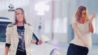 getlinkyoutube.com-Francesca Nicolescu canta Shut up and drive - Videoclip Finala - KIDSing 2014