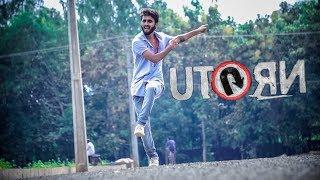 U Turn - The Karma Theme (Telugu) - Samantha | Anirudh Ravichander | ITSS ME PRABHA |