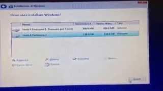 getlinkyoutube.com-Come formattare il pc e installare Windows 10