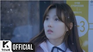 getlinkyoutube.com-[MV] 여자친구(GFRIEND) _ 시간을 달려서(Rough)