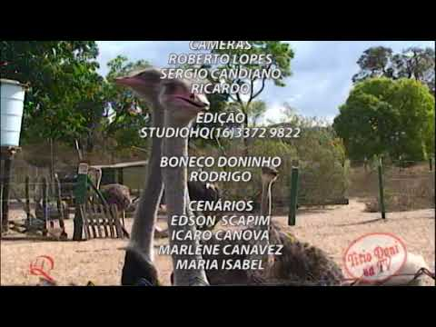 JINGLE OFICIAL DO PROGRAMA TITIO DONI NA TV VINHETA DE ENCERRAMENTO
