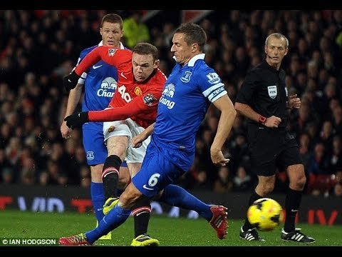 Man. United-Everton 0-1 Oviedo Goal wins it for Everton! Review & Match Reaction