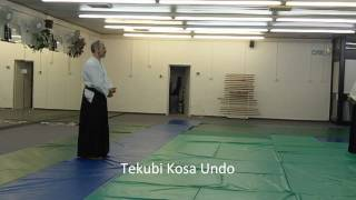 getlinkyoutube.com-Aiki Taiso in Rhythm and Sequence