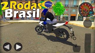getlinkyoutube.com-Novo Jogo de Motos Brasileiras para Celular - 2 Rodas Brasil (PRIMEIRA GAMEPLAY BETA)