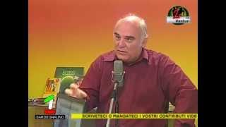 Gianluca Medas - Il ciclo di spettacoli Versi diVersi