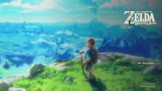 Zelda: Breath of the Wild (Switch Gameplay, Docked and UnDocked) - LauraKBuzz Plays