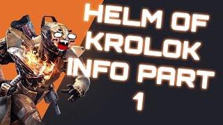 getlinkyoutube.com-Destiny Info/Farm for the Helm of Krolok!?