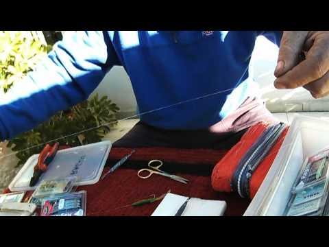 fishing rig-ΑΡΜΑΤΩΣΙΑ ΣΥΡΤΗΣ ΓΙΑ ΑΦΡΟΨΑΡΑ sotos fishing.wmv