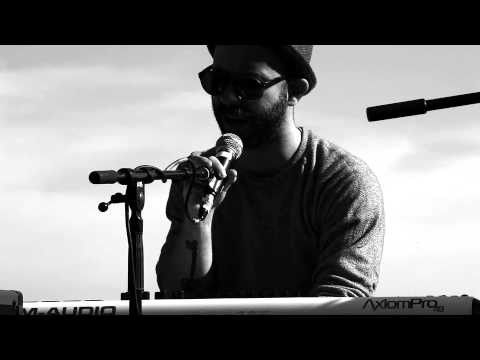 Woodkid - Iron (Live with The Shoes)
