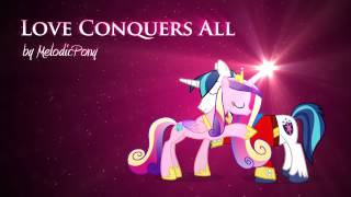 getlinkyoutube.com-MLP:FiM Love Conquers All (Extended Orchestral Version)