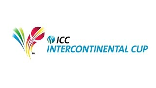 ICC Intercontinental Cup - Afghanistan v Ireland (Day 2)