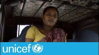 getlinkyoutube.com-Tackling Maternal Mortality in India | UNICEF