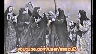 getlinkyoutube.com-من نشوة الماضي - انطوانيت اسكندر - خدري الجاي و للناصريه - YouTube