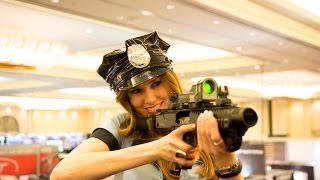 getlinkyoutube.com-SHOT Show 2014 - Mako Group KPAS Pathfinder
