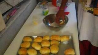 getlinkyoutube.com-การทำขนมปัง