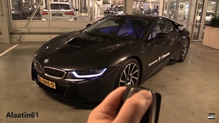 getlinkyoutube.com-BMW i8 2017 TEST DRIVE, In Depth Review Interior Exterior
